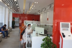 Retail Outlets   Interior Design Firm Sharjah