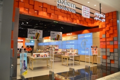 Retail Outlets | Interior Design Firm Sharjah